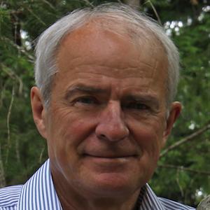 Hans Tammemagi, Ph.D.