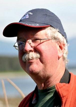 Andy MacKinnon