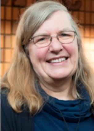 Dr. Nancy Turner
